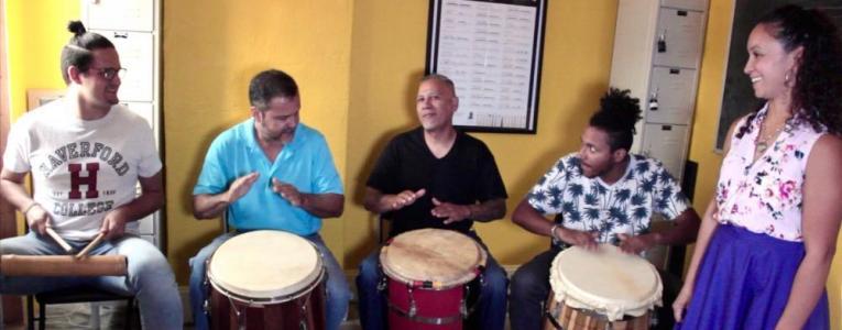 Puertorriqueño de Musica / Puerto Rican Institute of Music