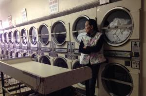 LYNNE SACHS: THE WASHING SOCIETY & YOUR DAY IS MY NIGHT (EXCERPT)