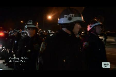 A Cop Watcher's Story: El Grito de Sunset Park Attempts to Deter Police Brutality