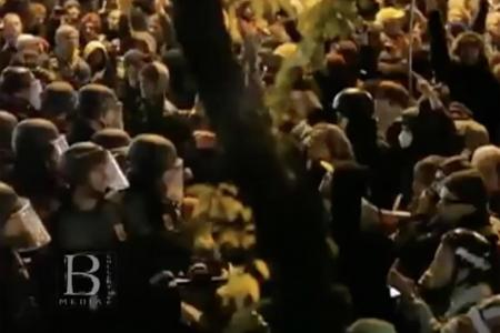 Occupy Portland Eviction Defense