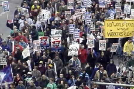 Showdown in Seattle: What Democracy Looks Like (Part 5)