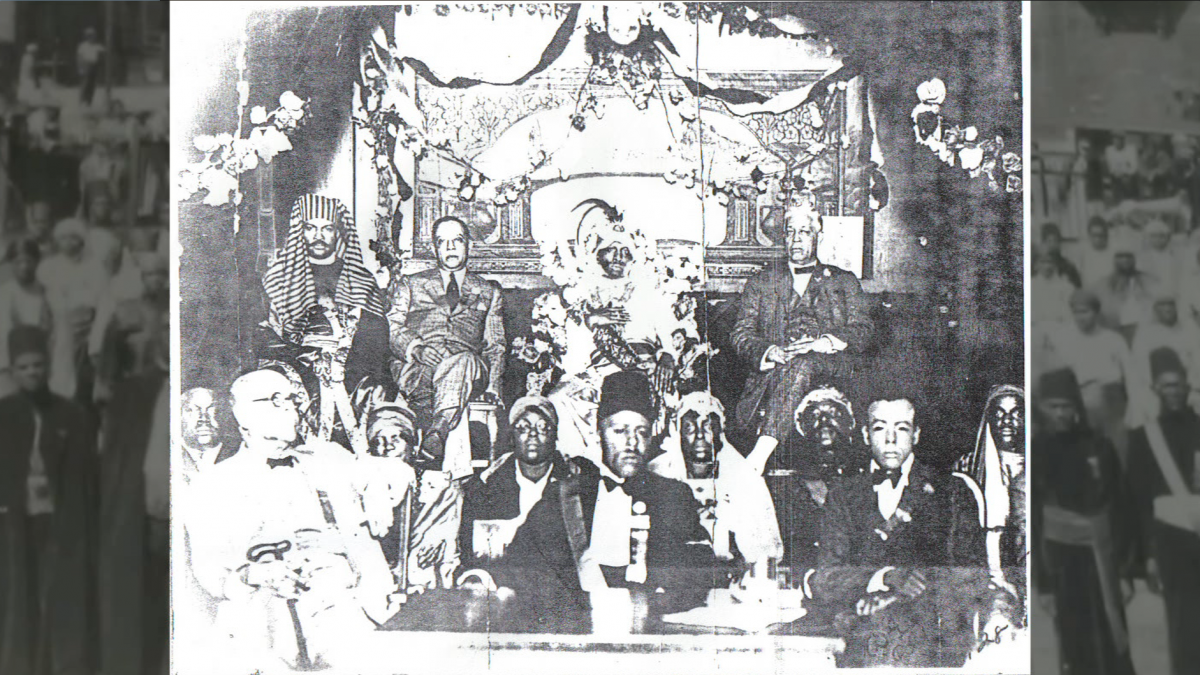 The Moorish Science Temple of America: Branches to
